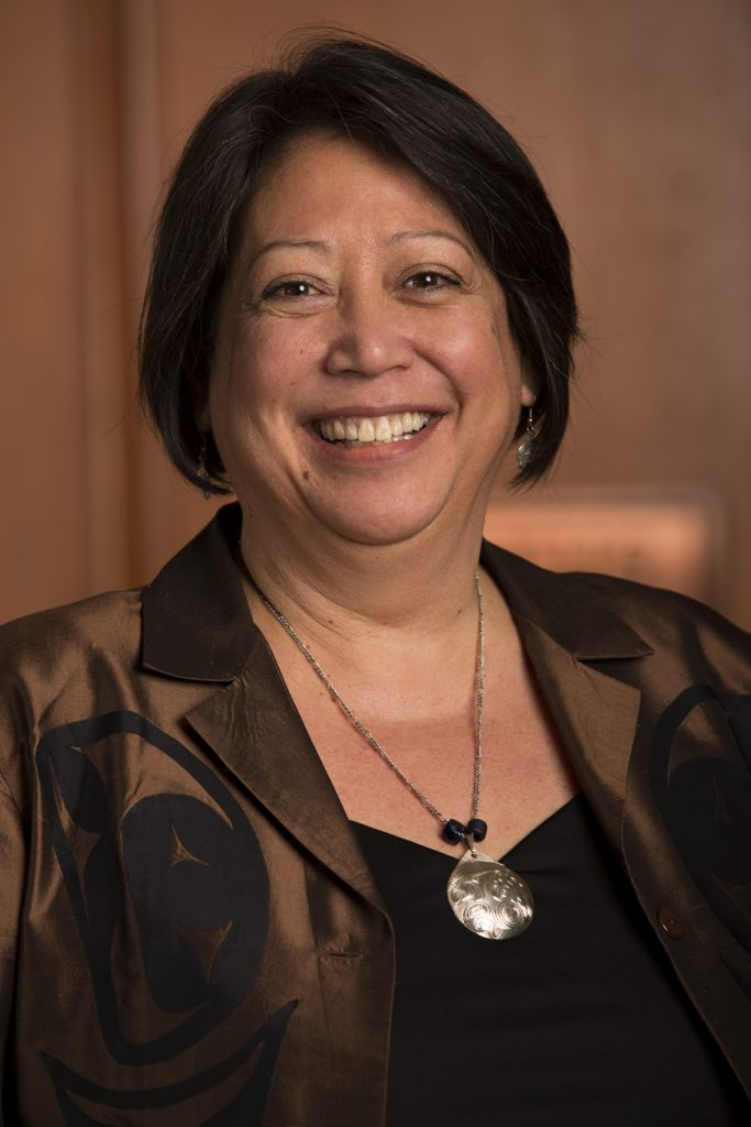 New Relationship Trust First Nations BC Angela Wesley