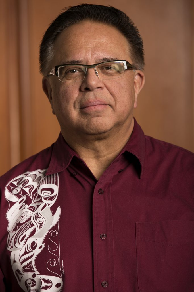 New Relationship Trust First Nations BC Hugh Braker