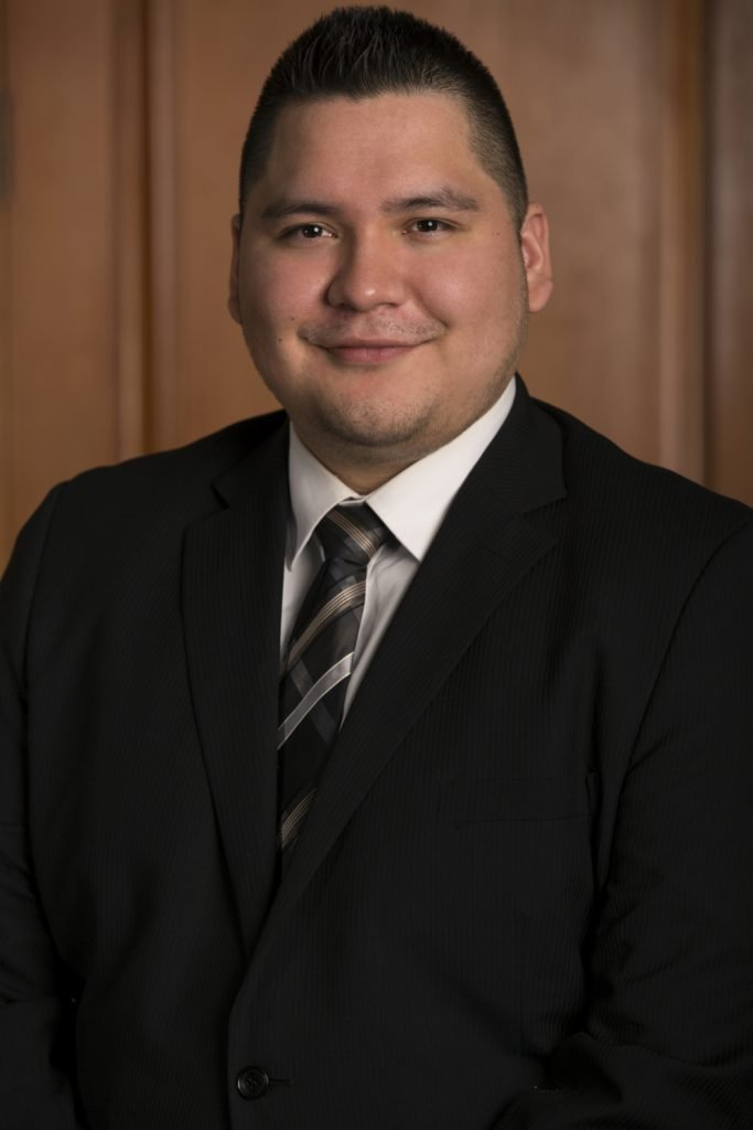 New Relationship Trust First Nations BC Matt Cook-Contois