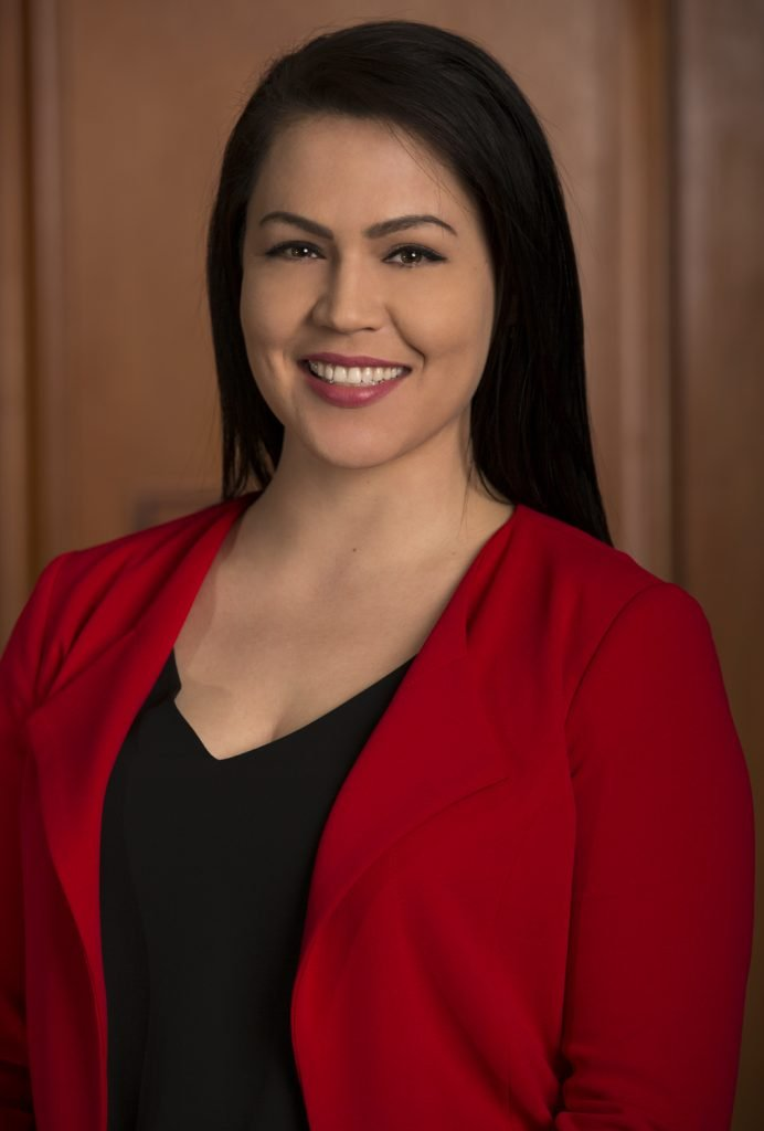 New Relationship Trust First Nations BC Savanah Seaton