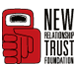 New Relationship Trust First Nations BC nrtf logo