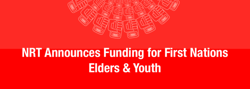 2018/19 Elders & Youth Funding Application Call Now Open