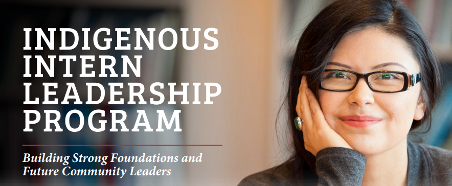 Read more on Indigenous Intern Leadership Program, matching Indigenous Graduates with Internships