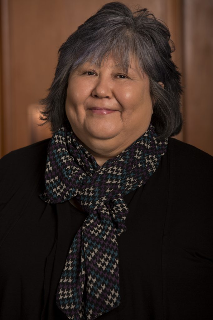 New Relationship Trust First Nations BC Debra Hanuse