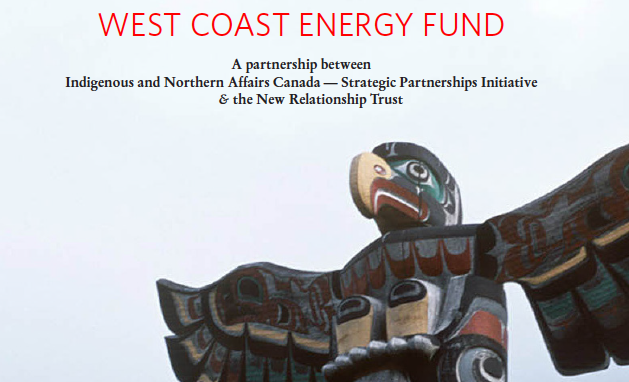 Read more on 2017 West Coast Energy Fund